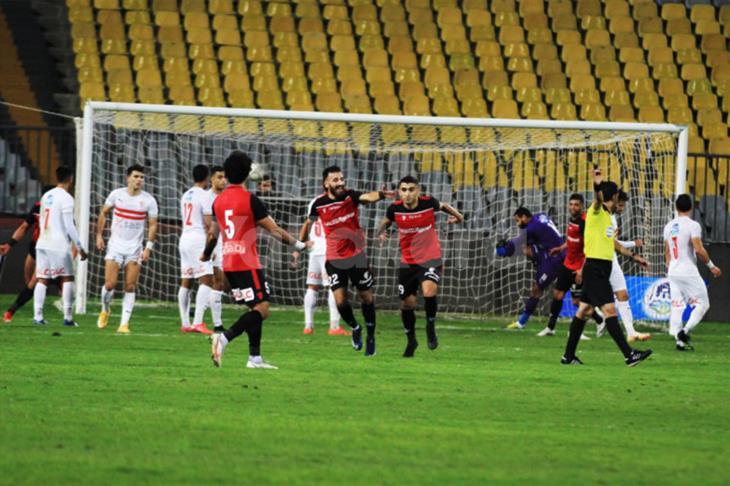 أحمد سمير: لم أتسبب في ضياع كأس العالم من الزمالك.. والأهلي سيفيدني