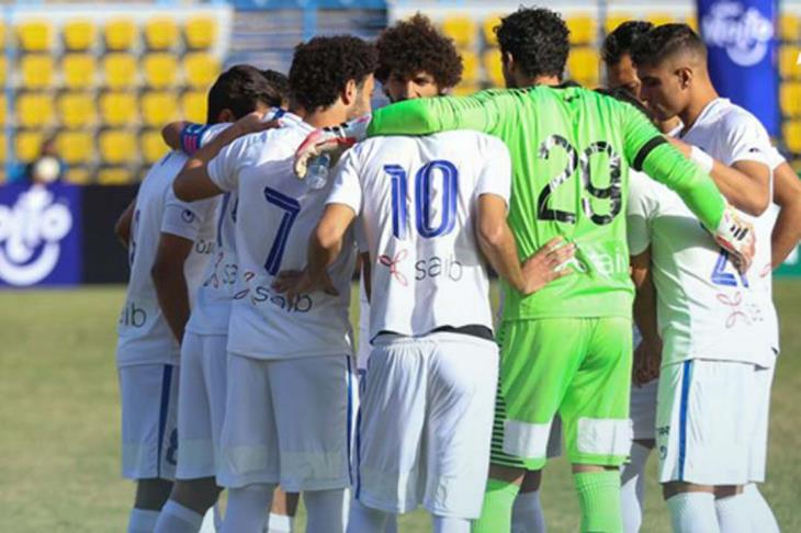 طريق الزمالك.. أسوان يهزم سوهاج في كأس مصر