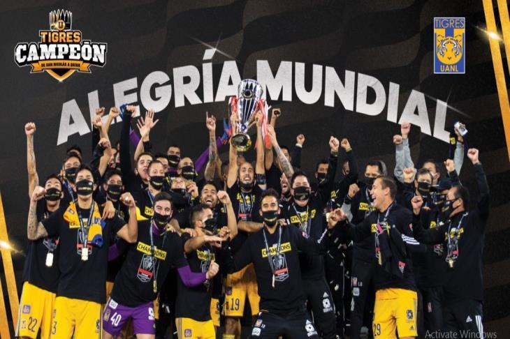 منافس الأهلي المحتمل.. تيجريس أونال يخسر في الدوري المكسيكي
