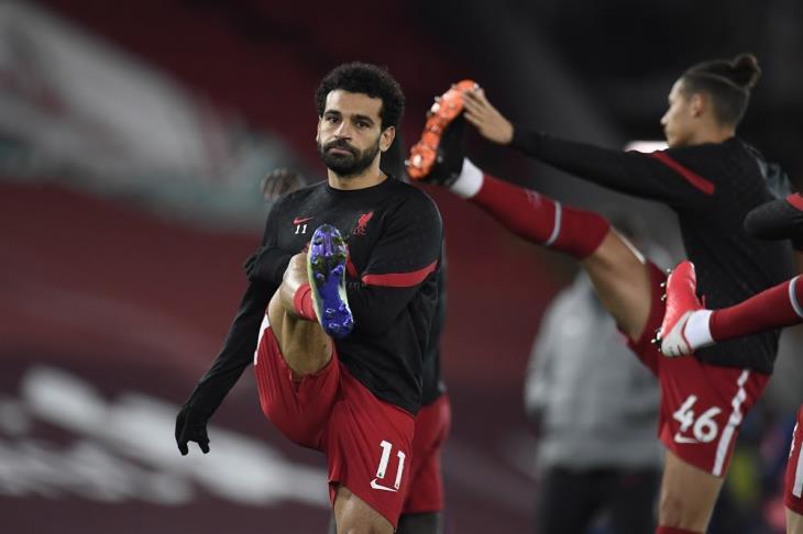 فابينيو عن عدم سعادة صلاح مع ليفربول: ستظل الشائعات ترتبط بأسماء اللاعبين الكبار