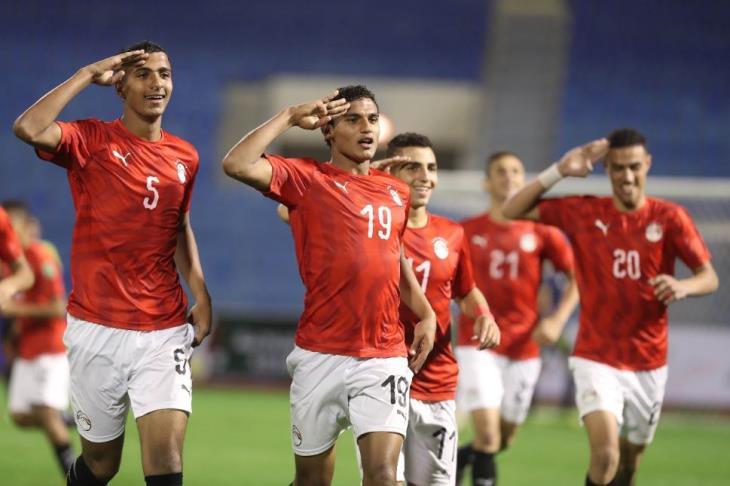 عبدالفتاح: منتخب الشباب يحتاج لاعب واحد لمواجهة تونس.. ونتائج العينات صباح الجمعة