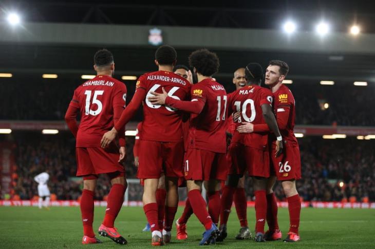تشكيل ليفربول ومانشستر يونايتد المتوقع في قمة بريميرليج