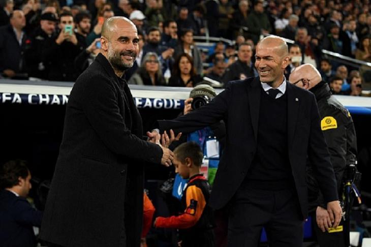 جنون ميركاتو المدربين.. رحيل زيدان.. رغبة أليجري.. وهل يعود جوارديولا لبرشلونة؟