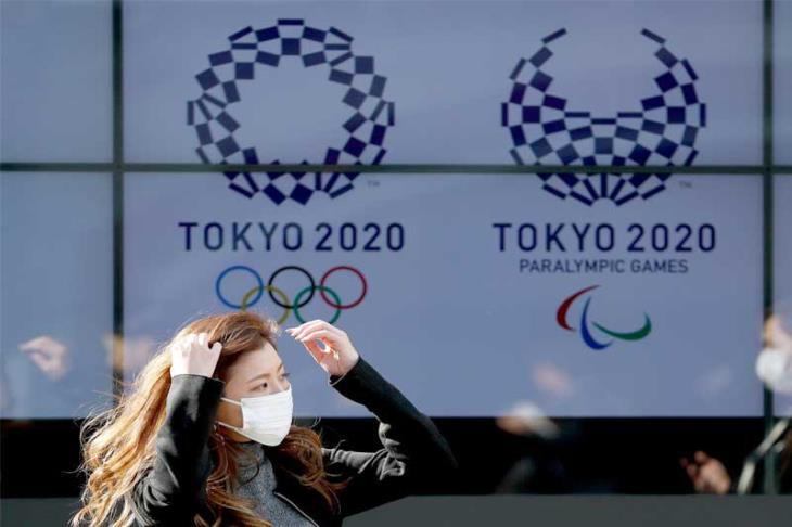 اليابان تريد مزيدا من خفض عدد الأجانب الوافدين لحضور أولمبياد طوكيو