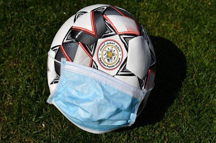 مصدر ليلا كورة: اتحاد الكرة يقرر إعادة استخدام المسحات لأندية الممتاز
