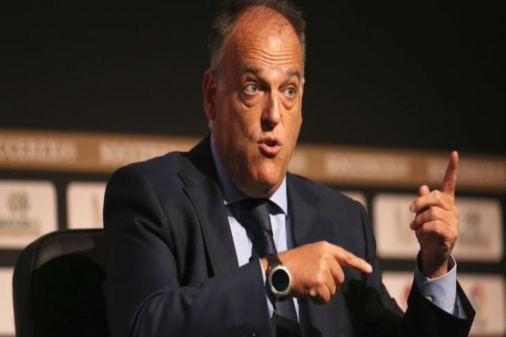 """تيباس: سيتي له """"قوانين أخرى"""".. وراموس باقٍ في ريال مدريد"""
