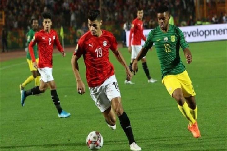 عبد الرحمن مجدي رداً على بيان اتحاد الكرة: أكاذيب.. لم أفعل شيئاً