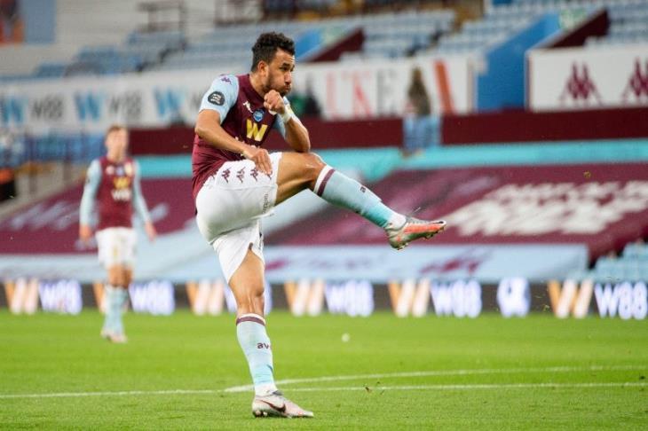 بالفيديو.. تريزيجيه يسجل هدفين في 3 دقائق أمام فولهام