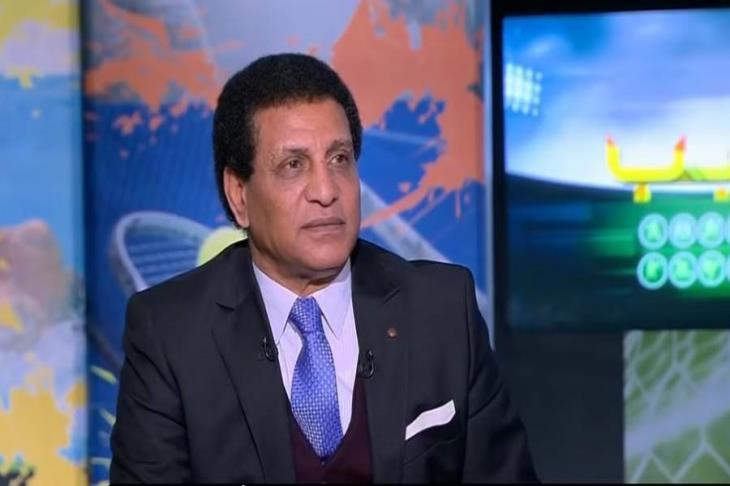 """فاروق جعفر: مَن يهاجمني ليس زملكاوي.. وما يتداول على السوشيال ميديا """"موجه"""""""