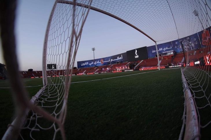 الرياضية المغربية: كاف يعيد برمجة مباراة الوداد وكايزر تشيفز في 28 فبراير