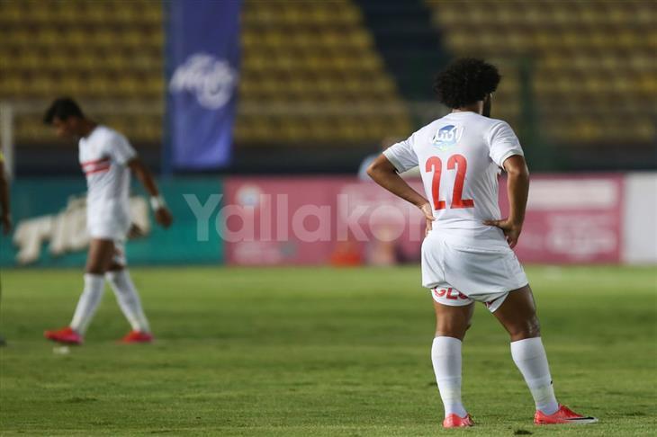 مصدر ليلا كورة: تأكد غياب أبو جبل و جمعة عن مباراة القمة