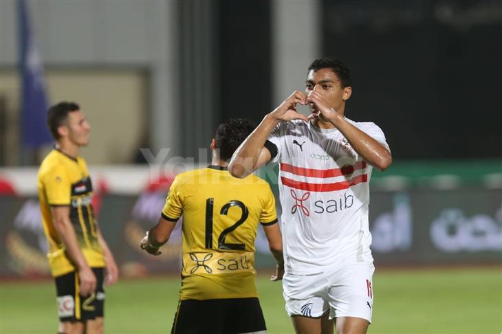 مصطفى محمد: النجاح خُلق للأكثر صموداً.. ولا يوجد بطل بدون جروح