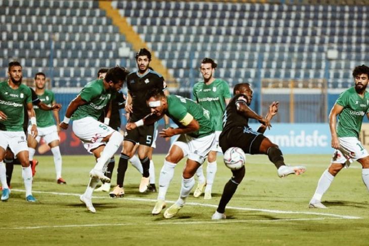 الاتحاد السكندري: عدد مصابينا بكورونا ارتفع لـ13 لاعبًا.. ونثق في تقدير اتحاد الكرة للموقف