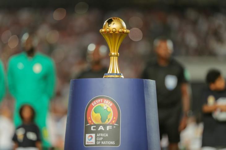 كاف يعتمد موعد قرعة أمم إفريقيا ونهائيات البطولة
