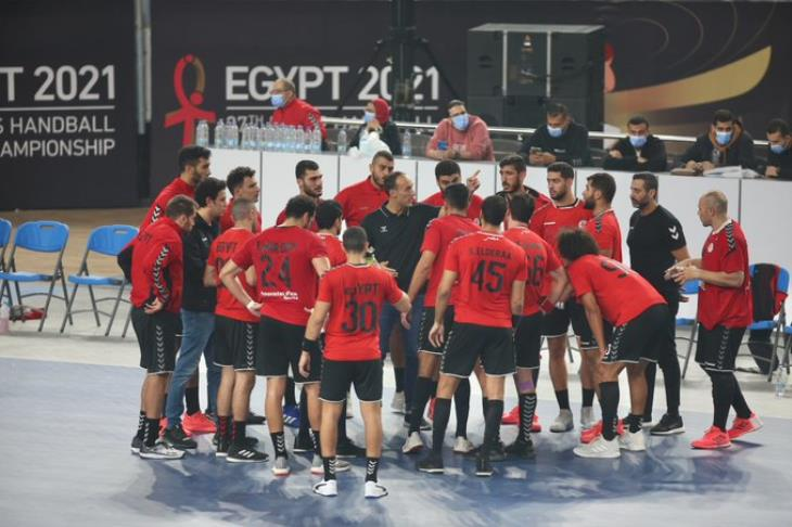 كرة يد.. 4 أسماء خارج قائمة منتخب مصر قبل انطلاق مونديال العالم