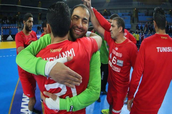 منتخب تونس يصل القاهرة خلال ساعات للمشاركة في مونديال اليد 2021