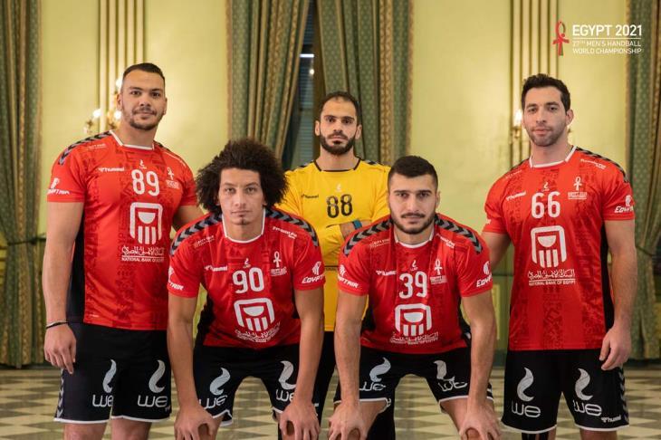 بالمواعيد والقنوات.. مصر تواجه مقدونيا ضمن مباريات مثيرة بمونديال اليد