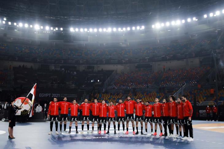 بالمواعيد مصر تصطدم بروسيا وقمة أوروبية في بداية الدور الرئيسي لمونديال اليد