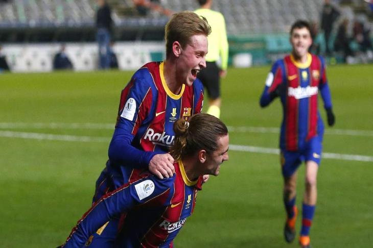 """""""أكثر من مجرد سوبر"""".. 13 لاعبا يحلمون بلقبهم الأول في قائمة تاريخية لبرشلونة"""