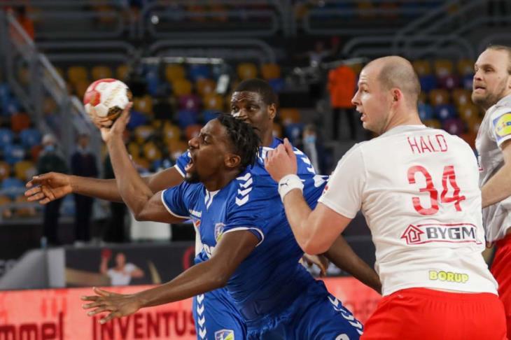 الدنمارك تكتسح الكونغو وتتأهل للدور الرئيسي بمونديال اليد