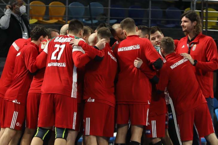 المجر تكتسح أوروجواي وتتأهل للدور الرئيسي بمونديال اليد