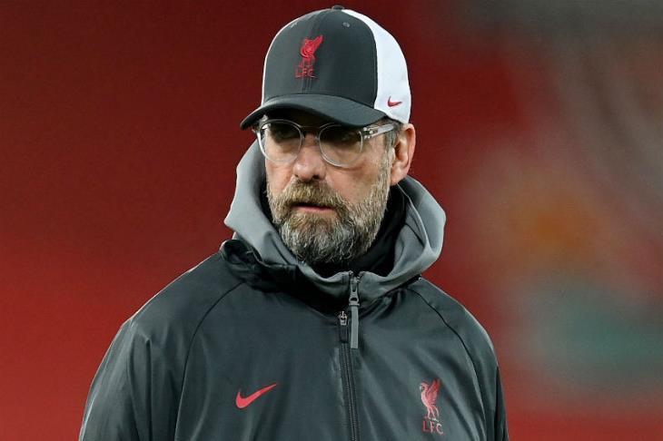 وكيله يحسم الجدل: مستقبل كلوب مع ليفربول لم ينته بعد