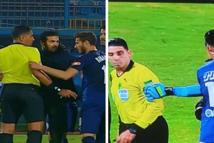 مصدر باتحاد الكرة يفسر ليلا كورة سبب عقوبة الشناوي.. واختلافها عن رمضان