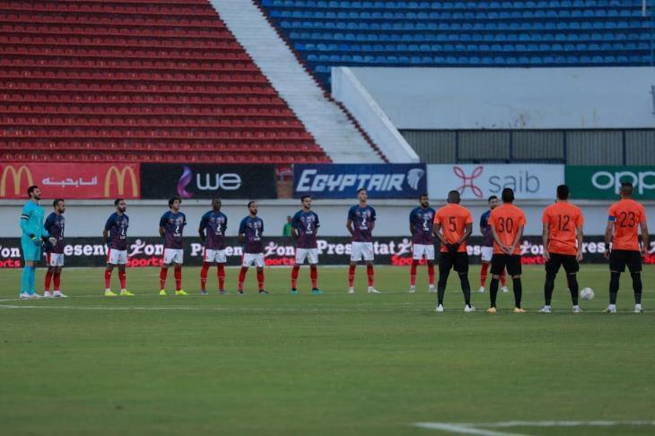 رئيس البنك الأهلي ليلا كورة: يوسف قدم مباراة منظمة أمام الأهلي
