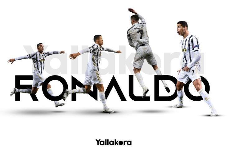 رونالدو يتخطى بيكان.. ويصبح الهداف التاريخي لكرة القدم (فيديو)