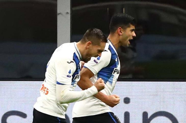 أتالانتا يهزم نابولي ويضرب موعدا مع يوفنتوس في نهائي كأس إيطاليا (فيديو)