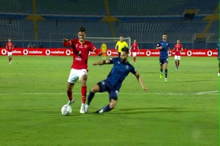الأهلي يخاطب اتحاد الكرة لطلب التحقيق في 3 أمور
