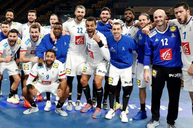 بعد مباراة ماراثونية مع المجر.. فرنسا تكمل عقد المتأهلين للمربع الذهبي بمونديال اليد
