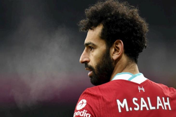 """""""متفوقا على ميسي"""".. دراسة اقتصادية تضع صلاح كرابع أغلى لاعبي كرة القدم في العالم"""