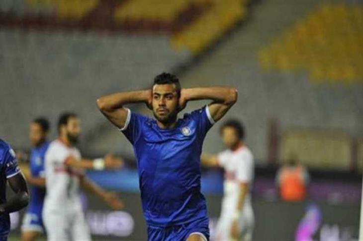 رئيس سموحة: وافقت على اعارة حسام حسن لأهلي طرابلس والكلمة الأخيرة لسامي