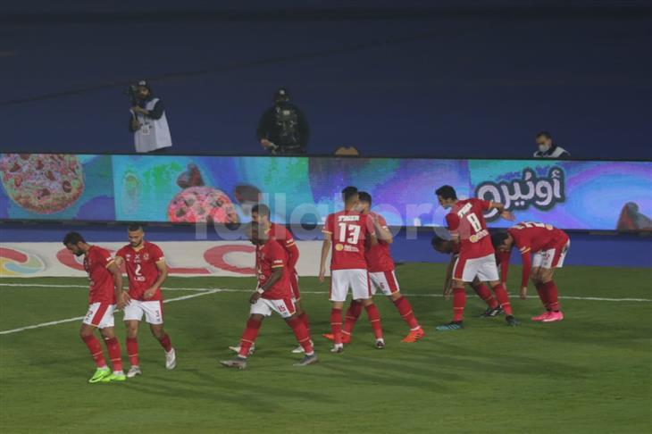 اتحاد الكرة يستبدل حكم مباراة الأهلي والإنتاج الحربي