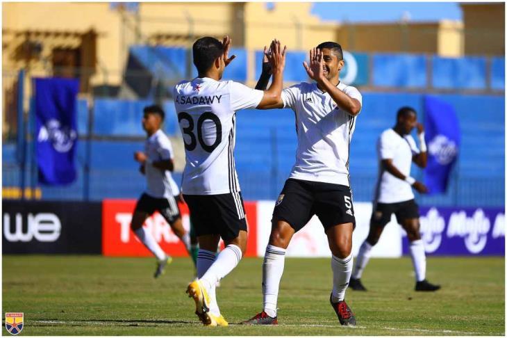 كأس مصر.. الجونة يكتسح كيما أسوان.. وبتروجيت يقصي المقاولون