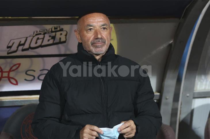 باتشيكو: أتوقع مباراة كبيرة ضد الترجي.. والزمالك سيفوز في النهاية