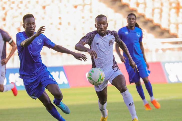 الهلال السوداني يتعادل مع مازيمبي سلبيا بدوري أبطال أفريقيا (فيديو)