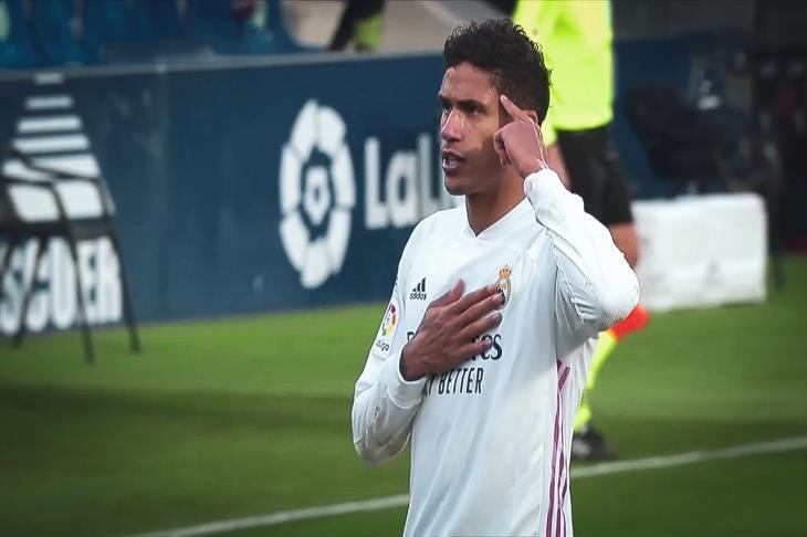 ماركا: ريال مدريد ينتظر قرار فاران.. ومانشستر يونايتد يترقب