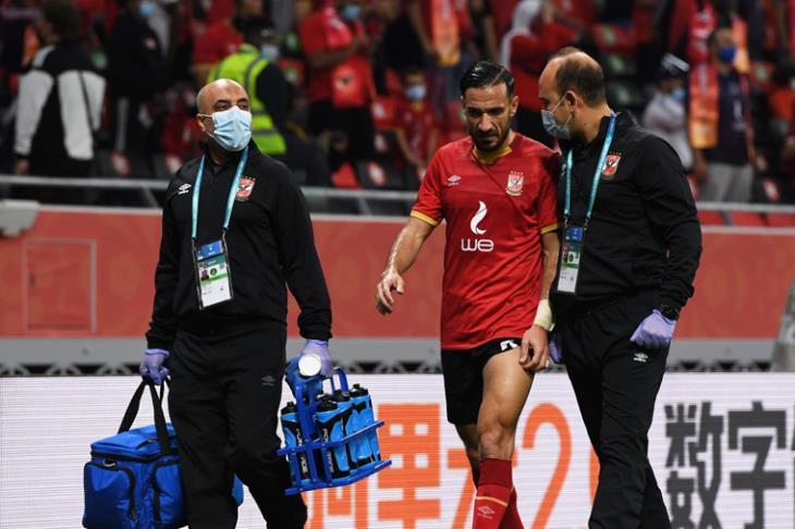 طبيب تونس: معلول سيعود إلى مصر عندما يكون جاهزًا