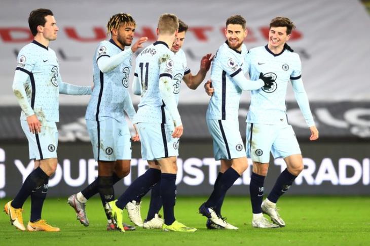 تشيلسي وساوثهامبتون يكملان عقد المتأهلين لربع نهائي بكأس الاتحاد الإنجليزي