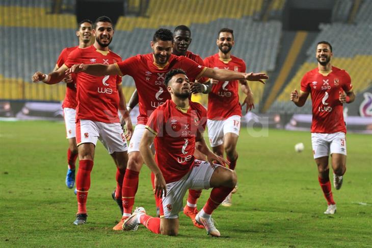 """مصدر ليلا كورة: """"بموافقة النصر"""".. الأهلي يطلب نقل مباراة الكأس للقاهرة"""