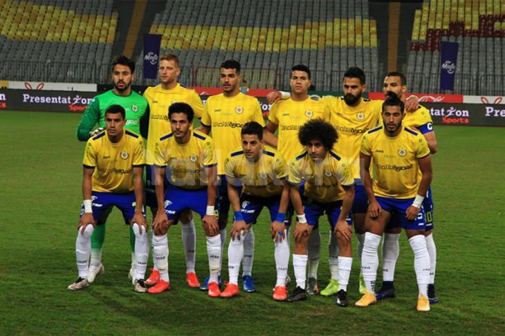 وأخيراً.. الإسماعيلي يحقق فوزه الثاني بالدوري بثنائية على المصري