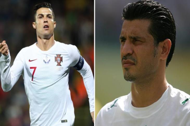يحتاج إلى 7 أهداف.. هل يشهد التوقف الدولي رقم تاريخي لكريستيانو رونالدو؟