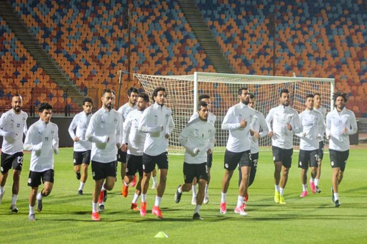 موعد انطلاق معسكر منتخب مصر استعدادا لتصفيات كأس العالم