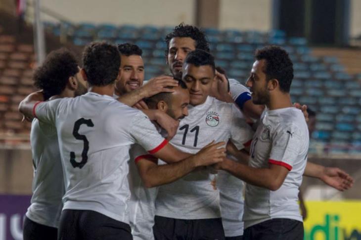 بالمواعيد.. جدول مباريات مصر في كأس العرب.. والطريق إلى النهائي