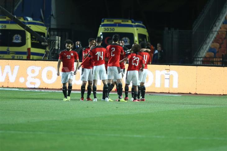 البدري: مجموعتنا قوية في كأس العرب.. وهدفنا إعادة الزمن الجميل للمنتخب