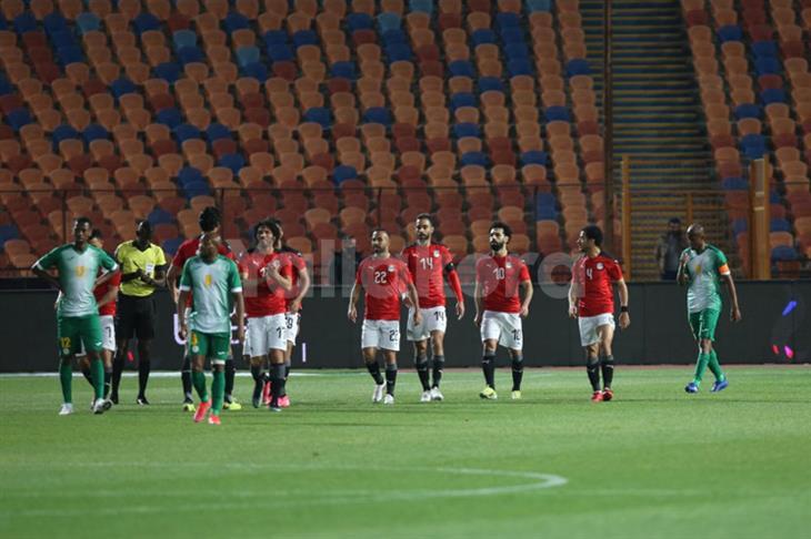 رسميا.. تحديد مواعيد مباريات مصر في تصفيات كأس العالم 2022