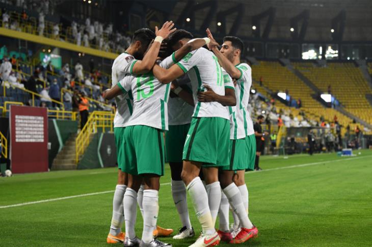 قرعة تصفيات مونديال 2022 لأسيا .. صدام عربي .. ومجموعة صعبة للسعودية