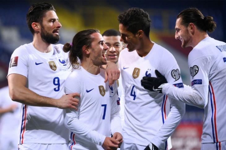 يورو 2020.. فرنسا تتطلع لربع النهائي.. وكرواتيا تصطدم بإسبانيا